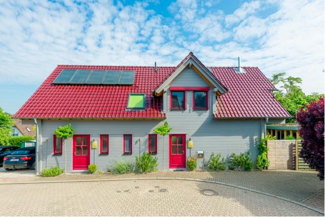 Praxishaus Kirsten Schümann